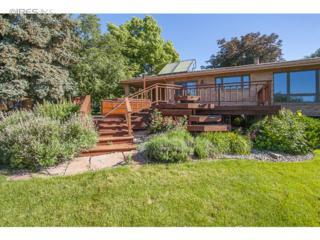 1717  Hillside Dr  , Fort Collins, CO 80524 (MLS #751491) :: Kittle Team - Coldwell Banker