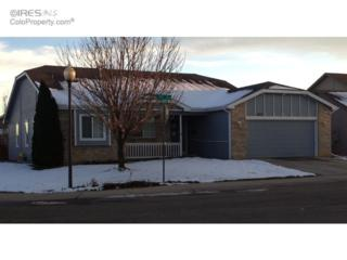 3002  Ivy Dr  , Loveland, CO 80537 (MLS #751542) :: The Colley Team @ Remax Alliance