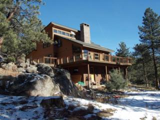 369  Cree Ct  , Lyons, CO 80540 (MLS #751543) :: The Colley Team @ Remax Alliance