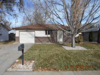 1489 E 6th St  , Loveland, CO 80537 (MLS #751845) :: Kittle Team - Coldwell Banker