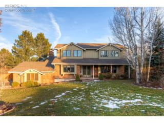 7340  Poppy Way  , Arvada, CO 80007 (MLS #752044) :: The Byrne Group