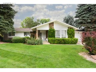 1901  Constitution Ave  , Fort Collins, CO 80526 (MLS #752063) :: The Colley Team @ Remax Alliance