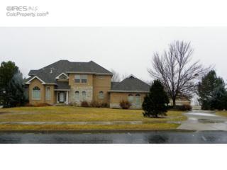 1666  Greenstone Trl  , Fort Collins, CO 80525 (MLS #752652) :: Kittle Team - Coldwell Banker