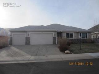 1427  Westfield Dr  , Fort Collins, CO 80526 (MLS #752676) :: Kittle Team - Coldwell Banker