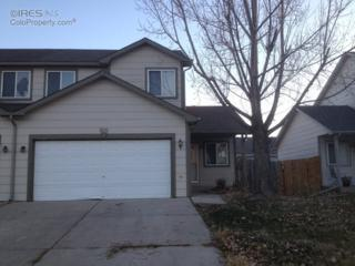 880 E 20th St Rd  , Greeley, CO 80631 (MLS #752770) :: Kittle Team - Coldwell Banker