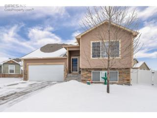 3416  Riesling Ct  , Evans, CO 80634 (MLS #753147) :: The Colley Team @ Remax Alliance