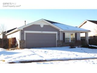 6945  Rosemont Ct  , Fort Collins, CO 80525 (MLS #753509) :: Kittle Team - Coldwell Banker