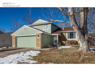 3213  Colony Dr  , Fort Collins, CO 80526 (MLS #753592) :: The Colley Team @ Remax Alliance