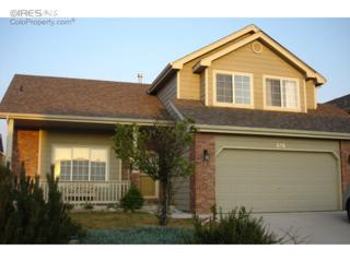 616  63rd Ave  , Greeley, CO 80634 (MLS #753602) :: Kittle Real Estate