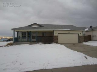 2700  Haven Ct  , Evans, CO 80620 (MLS #753633) :: Kittle Real Estate