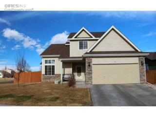 4002  Torridon Ln  , Fort Collins, CO 80524 (MLS #753743) :: The Colley Team @ Remax Alliance