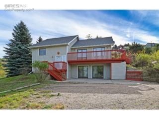 4800  Overhill Dr  , Fort Collins, CO 80526 (MLS #753755) :: The Colley Team @ Remax Alliance