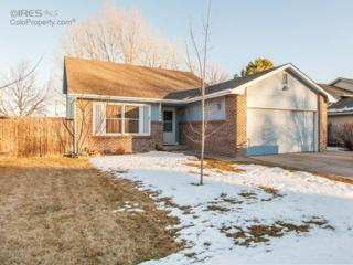 2906  Sombrero Ln  , Fort Collins, CO 80525 (MLS #754015) :: Kittle Team - Coldwell Banker