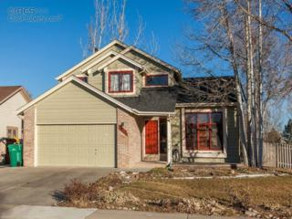 4130  Suncrest Dr  , Fort Collins, CO 80525 (MLS #754076) :: Kittle Team - Coldwell Banker