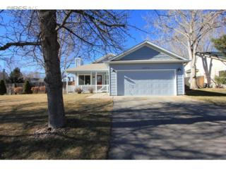 2425  Hampshire Rd  , Fort Collins, CO 80526 (MLS #754129) :: The Colley Team @ Remax Alliance