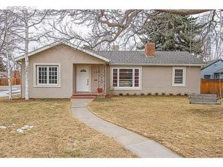 125  Circle Dr  , Fort Collins, CO 80524 (MLS #754142) :: Kittle Team - Coldwell Banker
