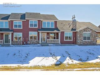 6914 W 3rd St  34, Greeley, CO 80634 (MLS #754155) :: Kittle Team - Coldwell Banker