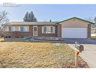 1701  Valley Forge Ave  , Fort Collins, CO 80526 (MLS #754196) :: Kittle Team - Coldwell Banker