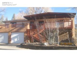 6200  Becker Ln  , Loveland, CO 80538 (MLS #754444) :: Kittle Real Estate