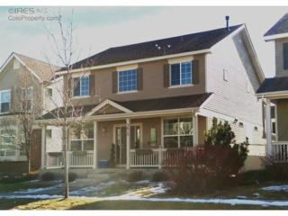 3615  Observatory Dr  , Fort Collins, CO 80528 (MLS #754489) :: The Colley Team @ Remax Alliance
