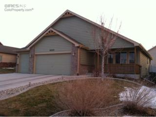 6220 W 6th St  , Greeley, CO 80634 (MLS #754491) :: The Colley Team @ Remax Alliance