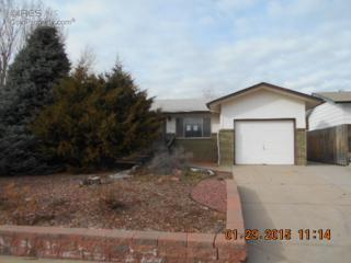 3107  22nd Ave  , Greeley, CO 80631 (MLS #754724) :: Kittle Real Estate