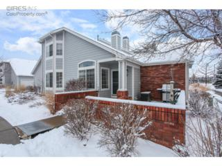 4500  Seneca St  67, Fort Collins, CO 80526 (MLS #754841) :: The Colley Team @ Remax Alliance