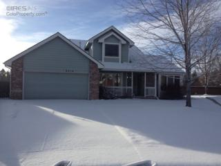 4514  Zahn Ct  , Fort Collins, CO 80526 (MLS #755474) :: Kittle Real Estate