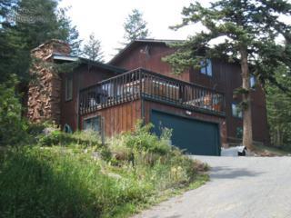 132  Sky Trail Rd  , Boulder, CO 80302 (MLS #756046) :: The Byrne Group