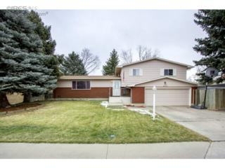 4604 N Franklin Ave  , Loveland, CO 80538 (MLS #756304) :: The Colley Team @ Remax Alliance