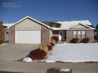 1708  69th Ave  , Greeley, CO 80634 (MLS #756323) :: Kittle Real Estate