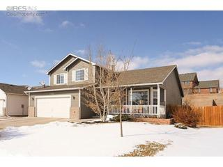 4305 W 30th St Rd  , Greeley, CO 80634 (MLS #756488) :: Kittle Team - Coldwell Banker