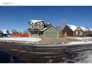 1000  Valley Dr  , Windsor, CO 80550 (MLS #756558) :: The Colley Team @ Remax Alliance
