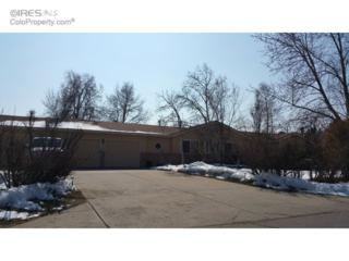 7110 W 12th St  , Greeley, CO 80634 (MLS #756800) :: Kittle Real Estate