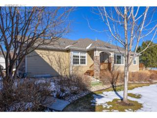 360  Medina Ct  , Loveland, CO 80537 (MLS #757188) :: The Colley Team @ Remax Alliance
