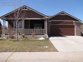 4479  Cole Dr  , Loveland, CO 80538 (MLS #757302) :: The Colley Team @ Remax Alliance