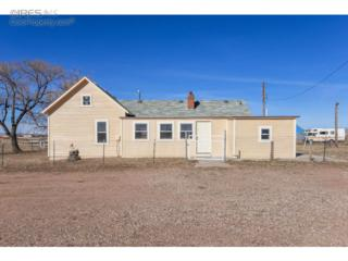 9601  Warner Ave  , Carr, CO 80612 (MLS #757558) :: The Colley Team @ Remax Alliance