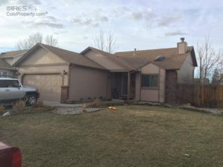2009 E 16th St  , Loveland, CO 80538 (MLS #757623) :: The Colley Team @ Remax Alliance