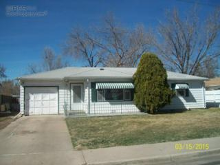 503  18th Ave  , Greeley, CO 80631 (MLS #757731) :: Kittle Real Estate