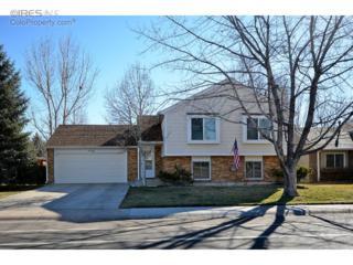 4366  Starflower Dr  , Fort Collins, CO 80526 (MLS #757739) :: Kittle Real Estate