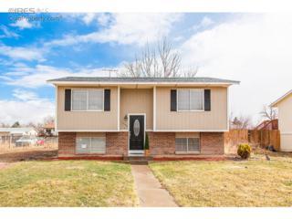 7846  1st St  , Wellington, CO 80549 (MLS #758624) :: Kittle Real Estate