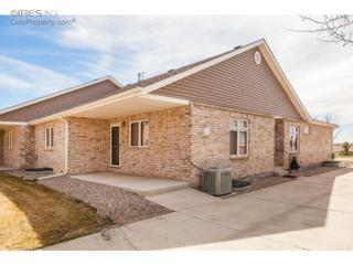 2114  Maid Marian Ct  , Fort Collins, CO 80524 (MLS #758653) :: Kittle Real Estate