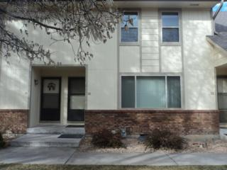907  44th Ave Ct  14, Greeley, CO 80634 (MLS #758822) :: Kittle Real Estate