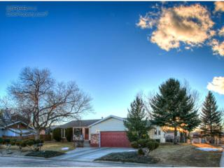 4705  Date Ct  , Loveland, CO 80538 (MLS #758839) :: The Colley Team @ Remax Alliance