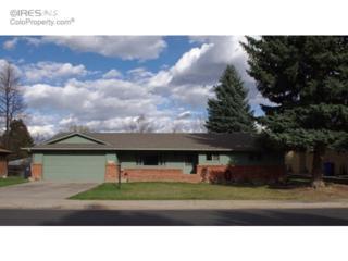 1808  Leila Dr  , Loveland, CO 80538 (MLS #758888) :: Kittle Real Estate