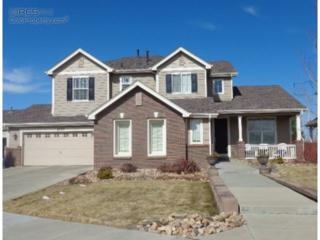 2725  Ironwood Pl  , Erie, CO 80516 (MLS #758982) :: The Byrne Group