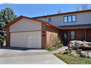 4606 W 14th St  , Greeley, CO 80634 (MLS #759053) :: Kittle Real Estate
