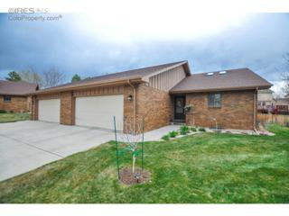 2474  Boise Ave  , Loveland, CO 80538 (MLS #759369) :: The Colley Team @ Remax Alliance
