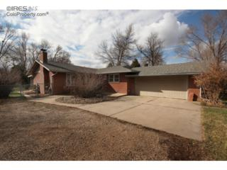 1451 S Taft Hill Rd  , Fort Collins, CO 80521 (MLS #759706) :: Kittle Real Estate