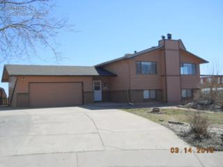 1656  Marilyn Ct  , Loveland, CO 80537 (MLS #760018) :: Kittle Real Estate